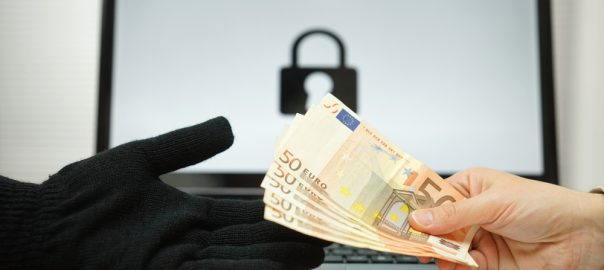How You Can Be Proactive Against Ransomware
