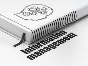 Efficient management of information and data is critical for organizations of all sizes. An organization can generate huge amounts of information on a daily basis, making managing it difficult. Keeping in mind the business needs, the information can be organized with the help of technology, processes, people and the value of the content. But to ensure maximum use of these resources and better management of the business data, it is equally important to be aware of the problems that may arise in the process and how you should go about managing them.  Dealing with information management issues  To get rid of the information management pain points in business processes, you should identify and know about the problems first. Often times, it is general apathy to data, rather than a particular process or department, that causes problems in managing information. Apparently, the problems that many companies face in information management are recurring, and seem to be persistent despite the changes in technology.  What is needed for effective information management? Well defined goals and objectives, and clear cut expectations from the people involved, are what make an information management program effective.  Here is a look at the key information management issues that could affect the business processes, and how you should tackle them.  Bottlenecks: One of the biggest problems of managing data is an information bottleneck. This is often a result of not clearly understanding the value of the content, and how it is needed in the organization. Complex storage and application devices, increasing business operations, and lack of quality maintenance of data also lead to poor data integration.  The solution for these problems is a team that can categorize the available information according to its relevance to the existing business processes. The information should also be classified based on who uses the information and what it is used for. One of the best ways to do this is to 
