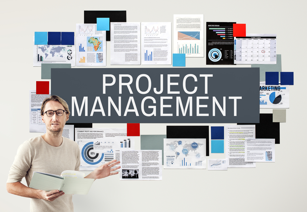 IT Project Management in Palm Springs