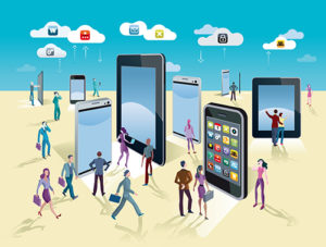 How to Choose Your Company's Mobile Operating System