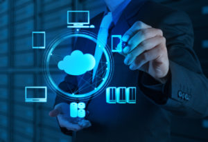 Cloud Computing Services in Santa Ana