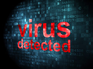 Small & Medium Business Virus Protection Services
