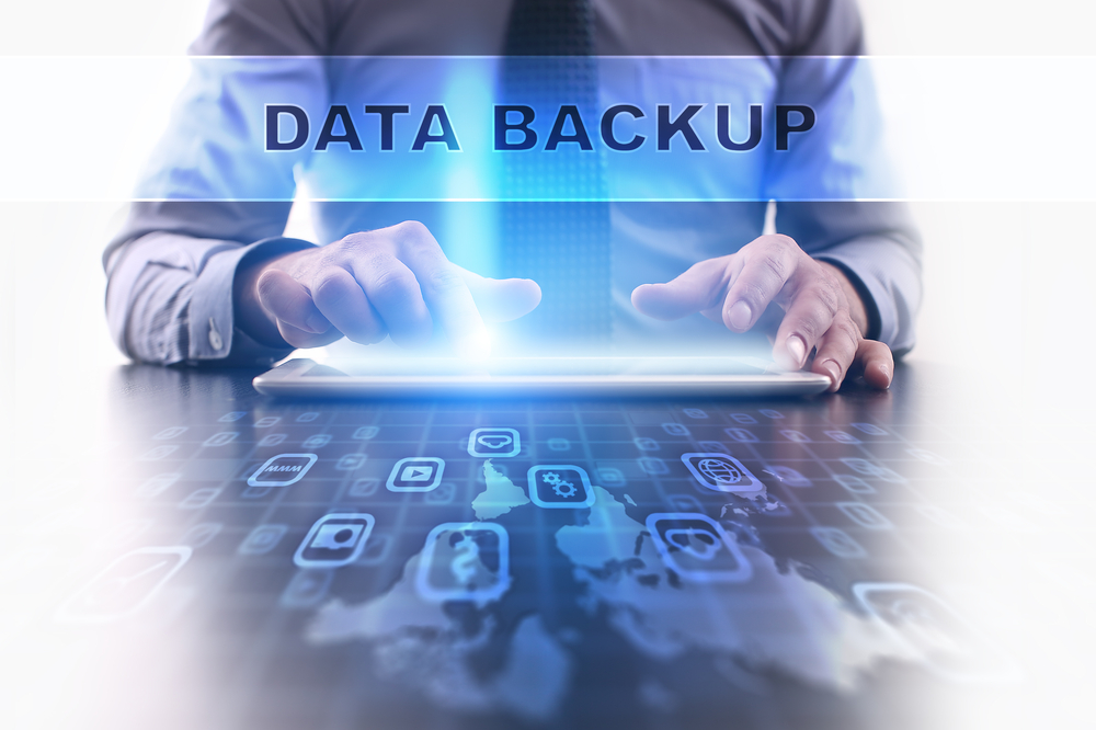 Data Backup and Business Continuity Service