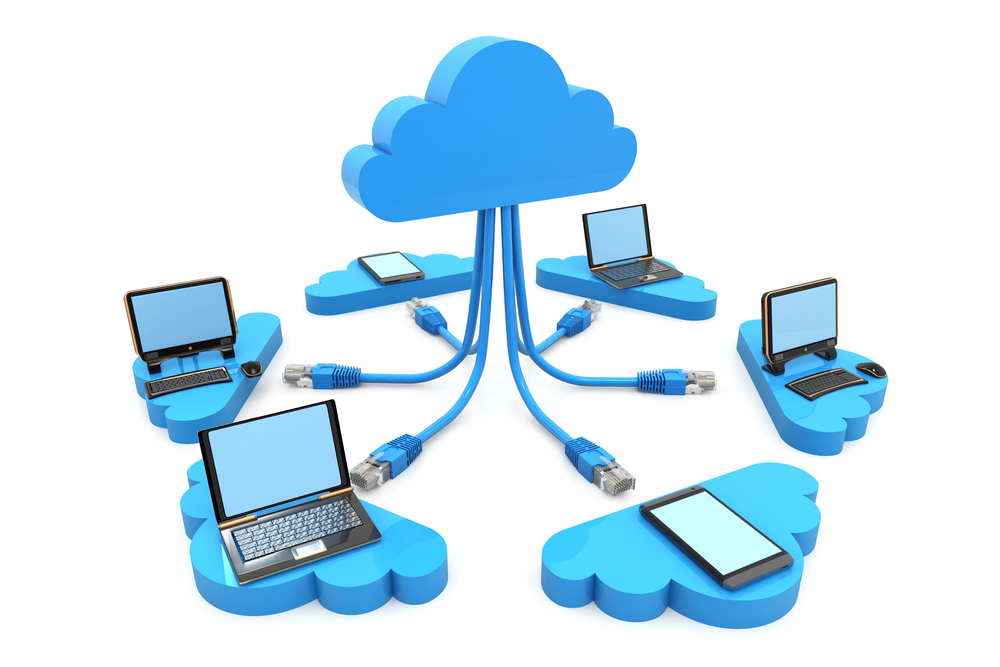 Cloud Computing Services in Fontana
