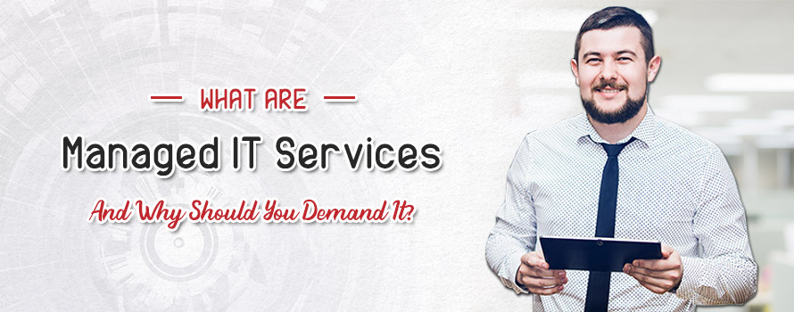 What Are Managed IT Services and Why You Should Demand It?