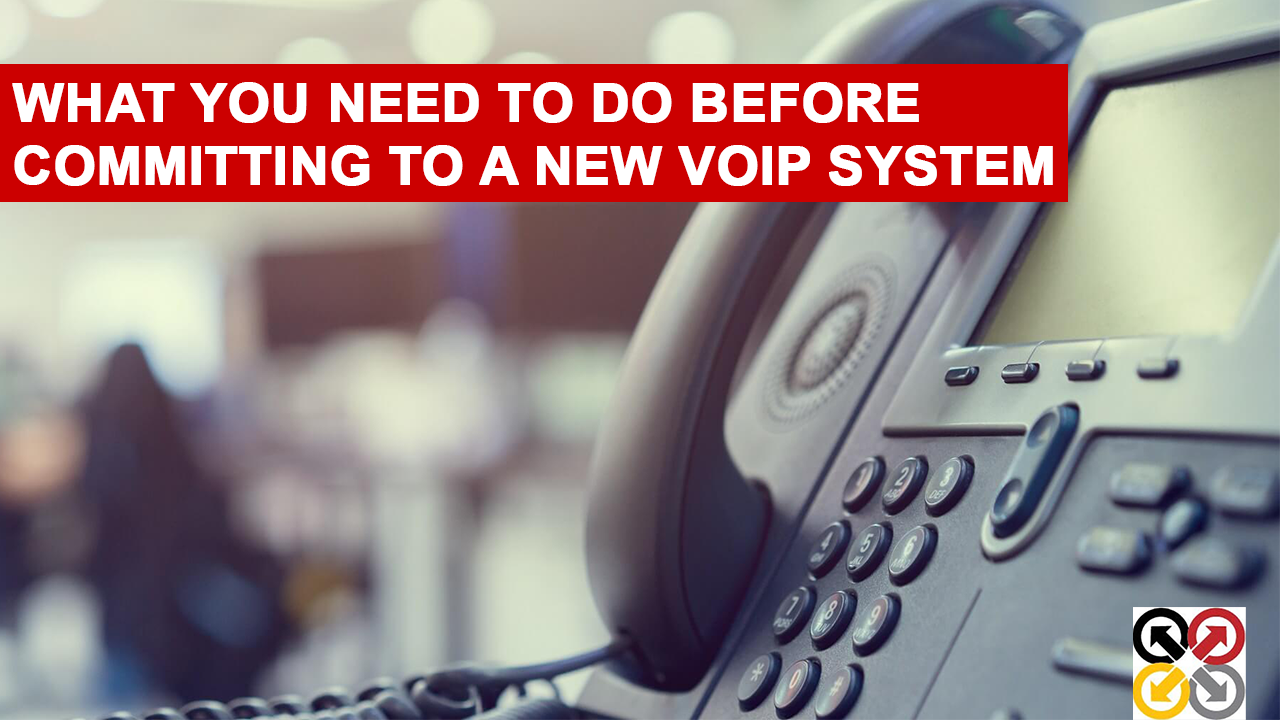 VoIP Phones Riverside