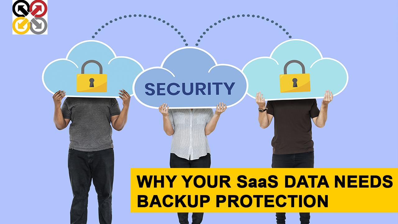 SaaS Data Backup
